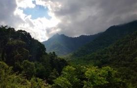 Prabalmachi Fireflies Trek