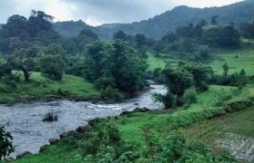 Bhorgiri to Bhimashankar Trek