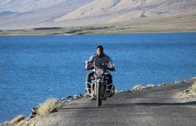 Manali-Leh-Srinagar Ride
