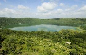 Lonar Crater Trek (Ex Mumbai)