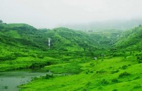 Garbett Plateau Trek (Ex Mumbai)