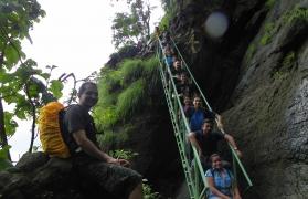 Bhimashankar Monsoon Trek