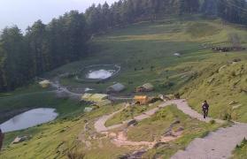 Bijli Mahadev Trek
