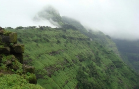 Vikatgad Fort Trek
