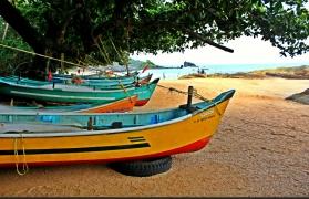 Backpacking trip to Coastal Karnataka