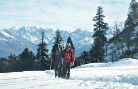 Student Trek - Snow Trek to Kedarkantha