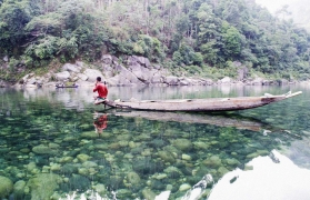 Multi-adventure trip in Meghalaya