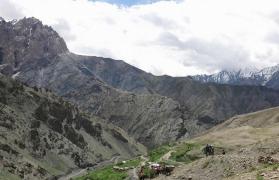 Kargil Multi Adventure Trip