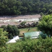 New Year Special in Rishikesh (2n3d)