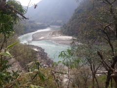 Rishikesh camping adventure