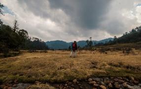 Singalila Pass and Phoktey Dara Trek