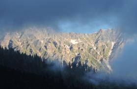 Vashisht Ridge Trek