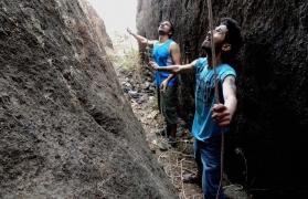 Rock Climbing Level 1