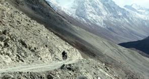 12-Day Manali-Leh-Manali Biking Trip