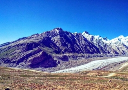 12-Day Journey to Spiti Valley
