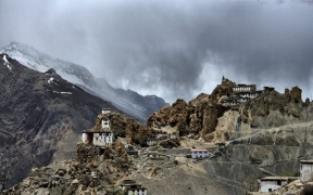 8 day jeep safari in Spiti Valley