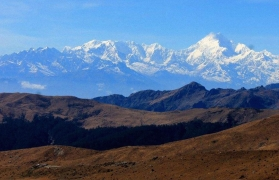 Cycling Trip on the Silk Route