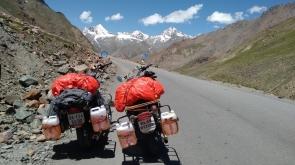 Delhi-Manali-Leh-Srinagar-Delhi Ride