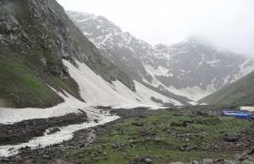 Churah Valley and Sach Pass Trek