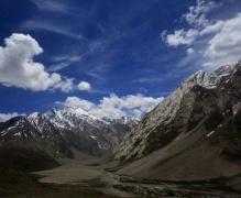 Leh Ladakh Backpacking Trip