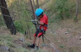 Kids' Summer Camp in Bhillar (11-13 yrs)