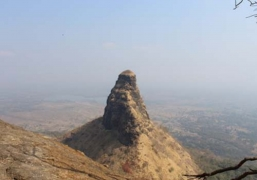 Day Trek to Gorakhgad
