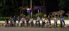 South Mumbai Cycling Circuit