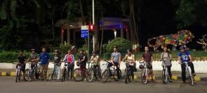 South Mumbai Cycling Circuit
