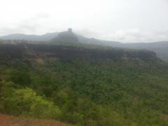 Day Trek to Kothaligad