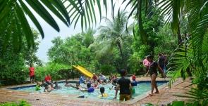Day Rafting at Kolad (Weekends)