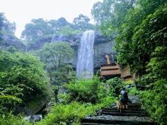 Kondhane Waterfalls Trek