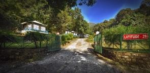 Luxury Camping in Naukuchiatal