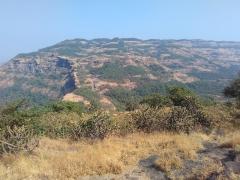 Trek to Basgad