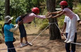 Kids' Summer Camp in Uroli (9-11 yrs)