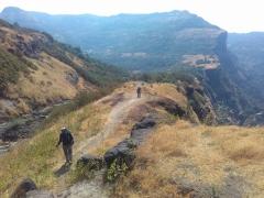 Lonavala to Bhimashankar Trek