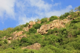 Day Trek to Visapur Fort and Bhaje Caves