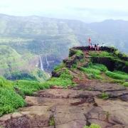 Rajmachi and Kondhane Caves Trek