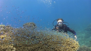PADI Advanced Open Water Course (Bali)