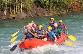 Mega Adventure in Kolad (Weekend)