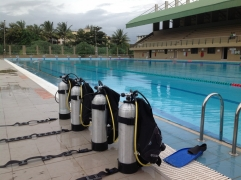 2-day Open Water Diver Course in Bangalore