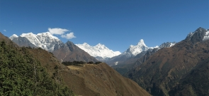 14-day Everest Base Camp Trek