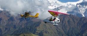 30-min Ultralight Flight in Pokhara