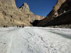 9-day Iconic Chadar Trek in Ladakh