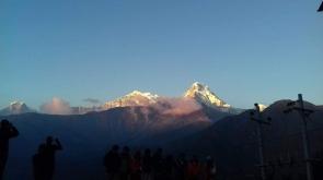 13-day Annapurna Base Camp trek