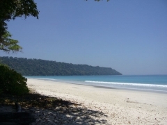 Backpacking Trip of Andaman Islands