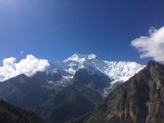 15-day Annapurna Circuit trek