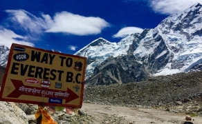 15-day Budget Everest Base Camp trek