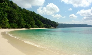 Andaman Islands Adventure Trip