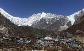 10-day Langtang Valley trek