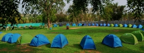 Adventure Camping in Bangalore